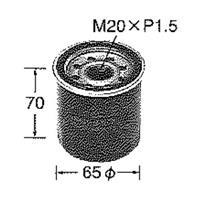 MC-560 オイルフィルター