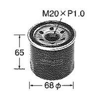 MC-931 オイルフィルター