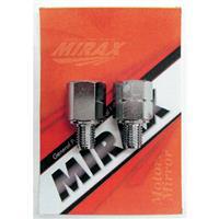 ミラックス103 逆ネジアダプター メッキ