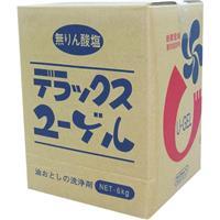 ユーゲル DX 工業用手洗洗剤 6kg