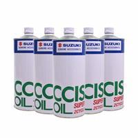 【純正部品】【ケース売り】CCISスーパー 2サイクルオイル 1L