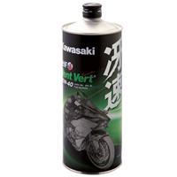 【純正部品】カワサキエルフ Vent Vert SL 10W-40 1L
