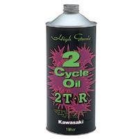【純正部品】カワサキ 2サイクルオイル 2T-R 1L