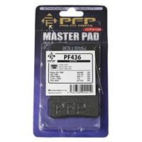 PF436 マスターパッド