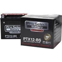 PTX12-BS (YTX12-BS 互換)