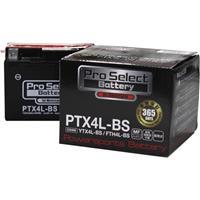【1個売り】PTX4L-BS (YTX4L-BS、FTH4L-BS 互換)液別