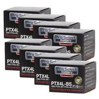 【ケース売り】PTX4L-BS (YTX4L-BS、FTH4L-BS 互換)液別