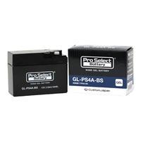 【1個売り】GL-PS4A-BS(YTR4A-BS 互換)(ジェルタイプ 液入充電済)