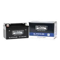 【1個売り】GL-PTX7A-BS (YTX7A-BS 互換)(ジェルタイプ 液入充電済)