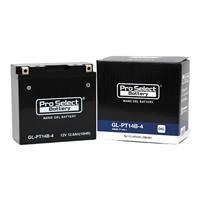 GL-PT14B-4(GT14B-4互換)(ジェルタイプ 液入り充電済み)
