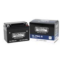 GL-PB4L-B (YB4L-B 互換)(ジェルタイプ 液入り充電済み)