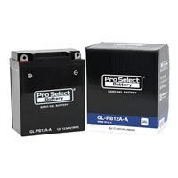 GL-PB12A-A(YB12A-A 互換)(ジェルタイプ 液入充電済)