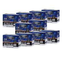 【ケース売り】GL-PS4A-BS(YTR4A-BS 互換)(ジェルタイプ 液入充電済)