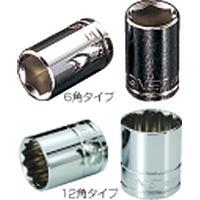 12.7sq.(1/2 DR) ソケット6角 15mm
