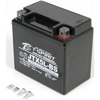 JTX5L-BS (YTX5L-BS 互換)(液入)