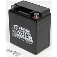 JTX7L-BS (YTX7L-BS 互換)(液入充電済)