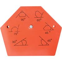 溶接補助マグネット六角ホルダー TOOL278