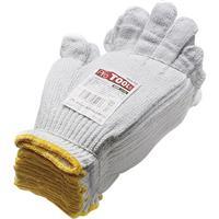 【1束売り】作業手袋2本編軍手(業務用) 420g