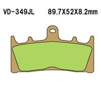 VD-349JL シンタードメタルパッド